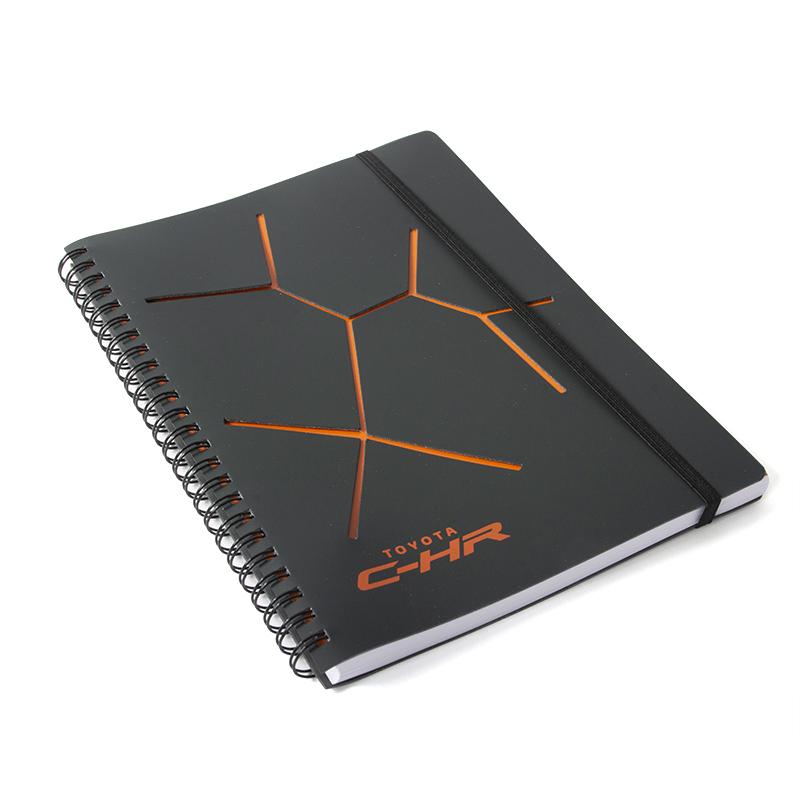 Toyota Notebook C-HR